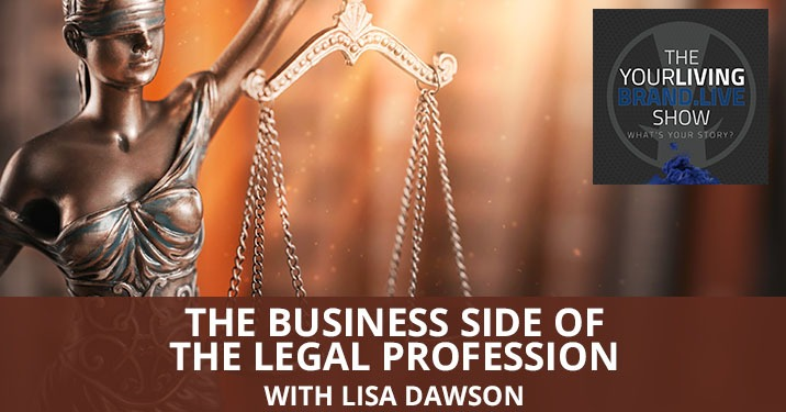 LBL Lisa Dawson | Business Of Legal Profession