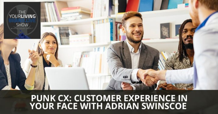 LBL 139 | Customer Experience