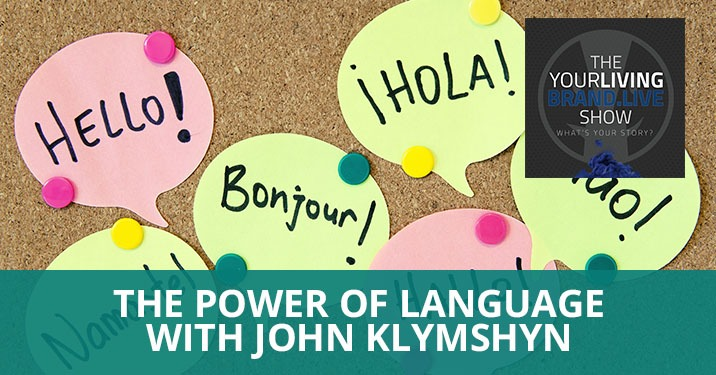 LBL 123 | Power Of Language