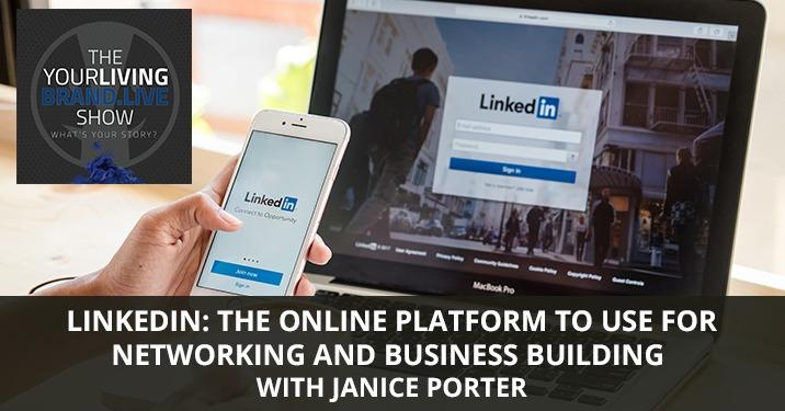 LBL 125 | Power Of LinkedIn