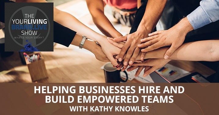 LBL Kathy | Building Empowered Teams