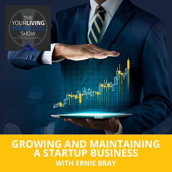 LBL Bray | Growing A Startup Business