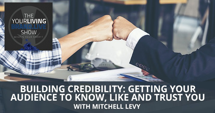 LBL Levy | Building Credibility