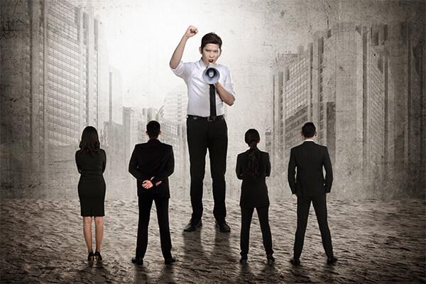 LBL Roberts | Leadership Mentality