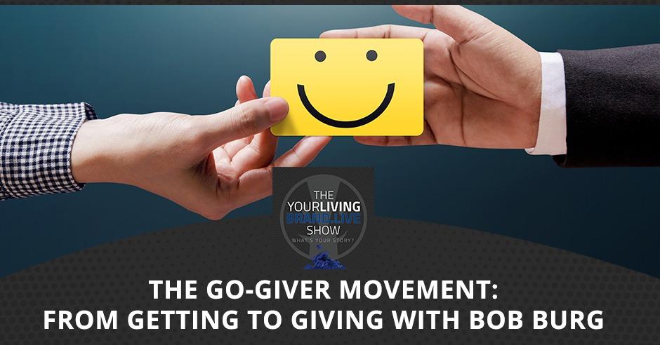 LBL Burg | The Go-Giver Movement
