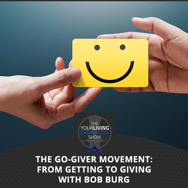 LBL Burg | The Go-Giver Movement