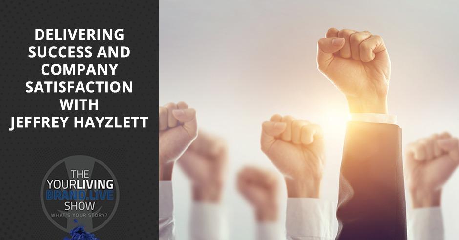 LBL Hayzlett | Delivering Success