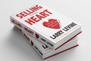 LBL Levine | Selling From The Heart