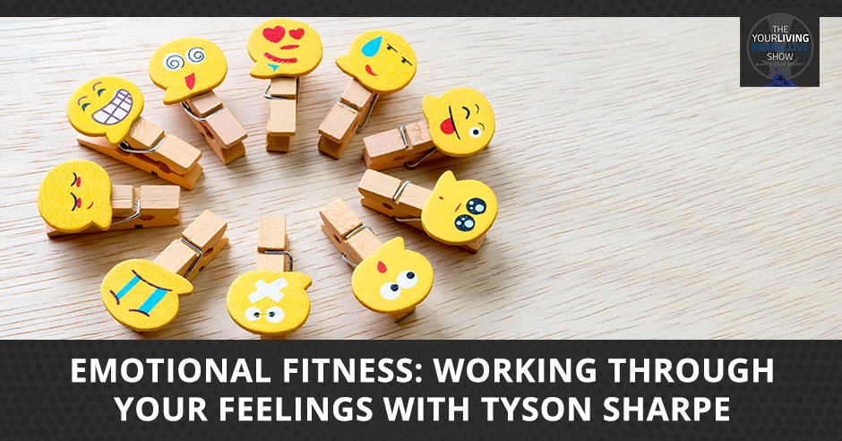 LBL Sharpe | Emotional Fitness