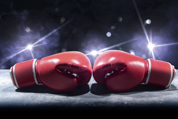 LBL Stark | World Gay Boxing Championships