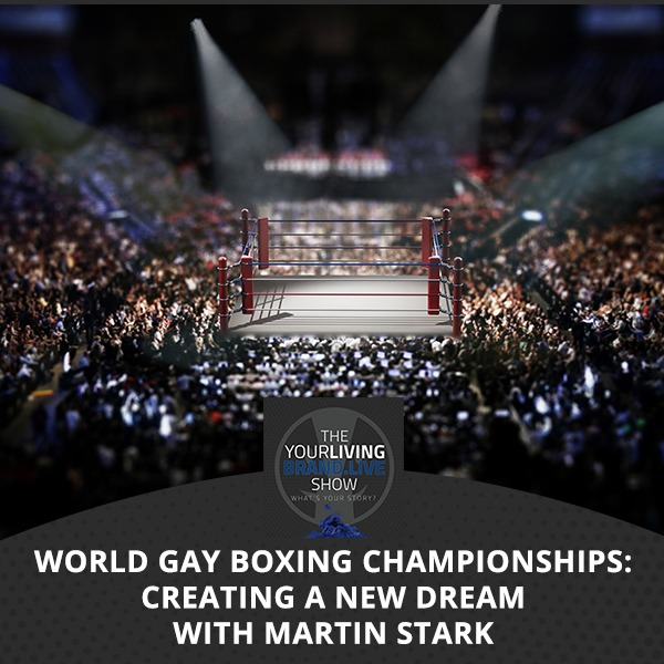 LBL Stark | World Gay Boxing Championships