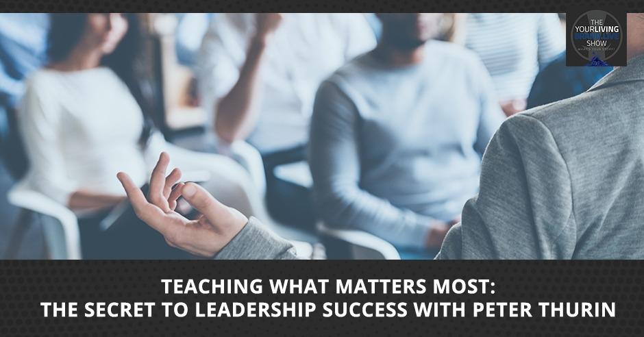 LBL Thurin | Leadership Success