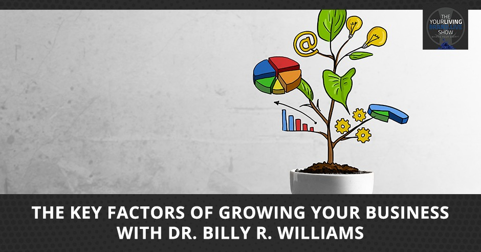 LBL Billy | Growing Your Business
