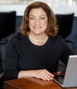 LBL Deborah | Drop In CEO