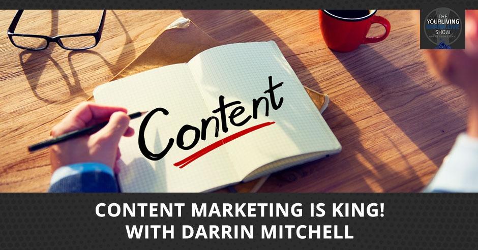 LBL Darren | Content Marketing