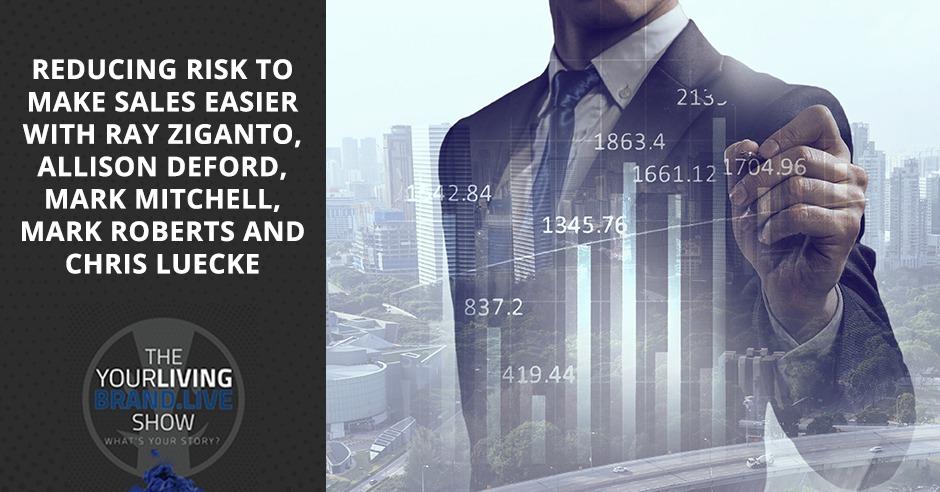 LBL P3 | Reducing Sales Risk