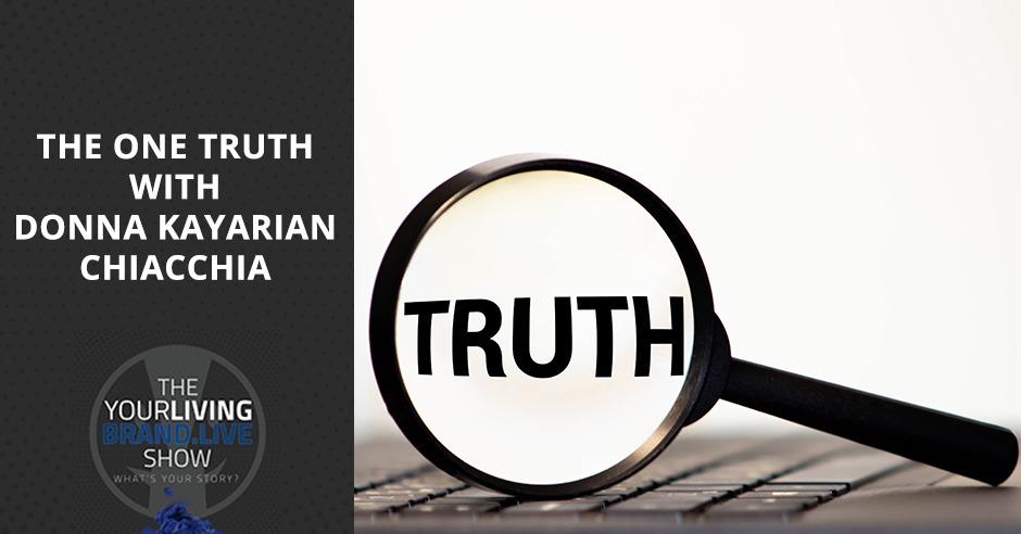 LBL  Donna   Truth Versus Perception