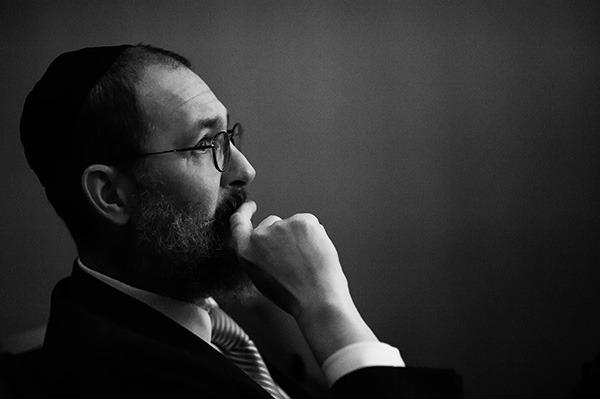 LBL Rabbi | Ethical Business