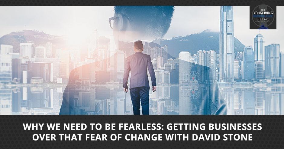 LBL David | Business Fear