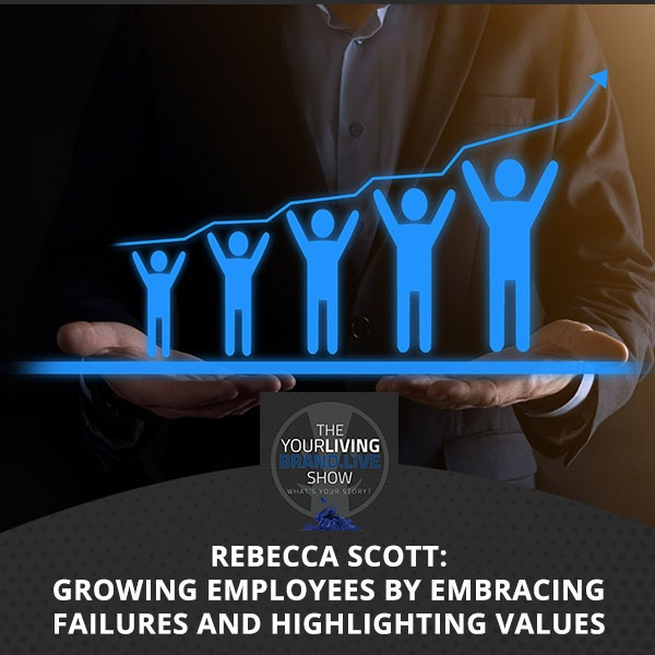 LBL Rebecca | Growing Employees