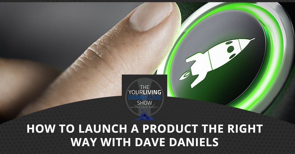 LBL Dave Daniels | Product Launch