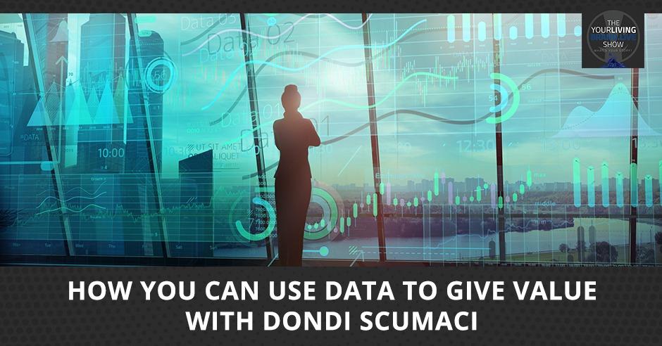 LBL Dondi Scumaci   Use Data