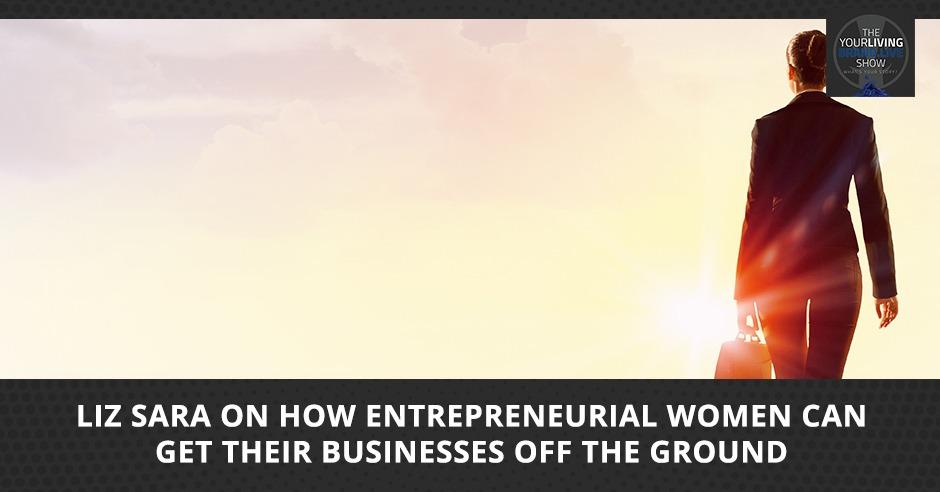 LBL Liz   Entrepreneurial Women