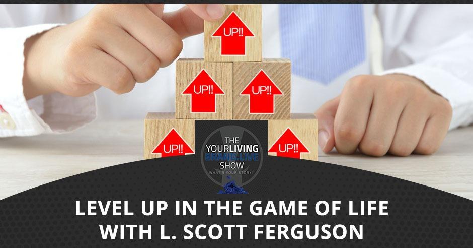 LBL Scott   Leveling Up