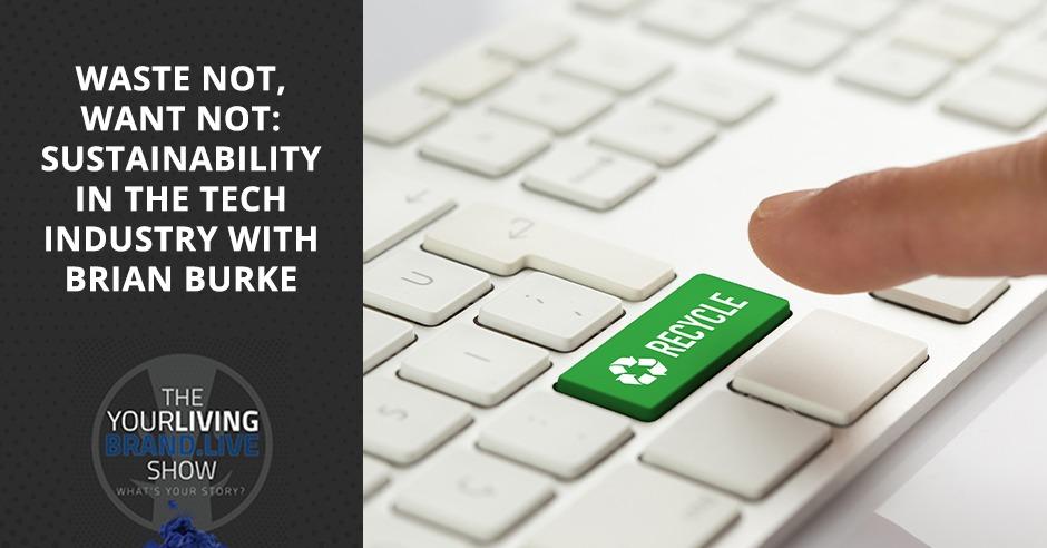 LBL Brian Burke |Tech Sustainability