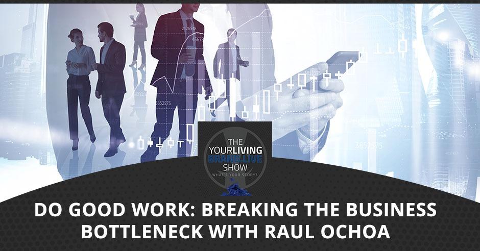 LBL Raul   Business Bottleneck