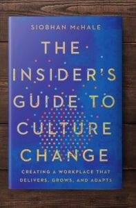 LBL Siobhan | Culture Change