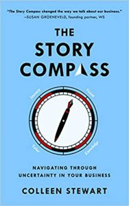 LBL Colleen Stewart   Corporate Storytelling
